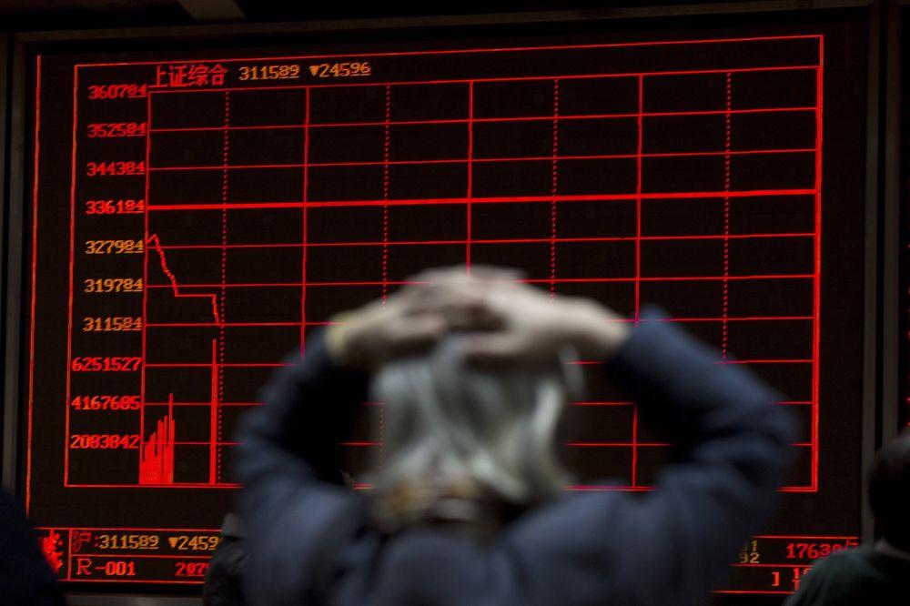OVO ORUŽJE JE JAČE I OD ATOMSKE BOMBE: Rat valuta, ne ubija ljude, ali ruši države
