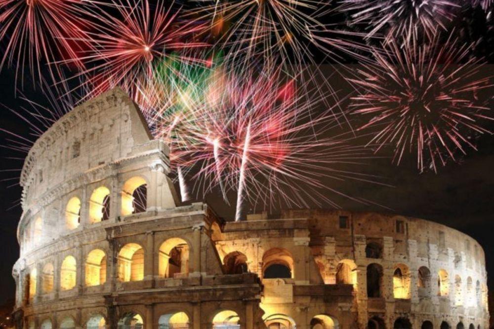 Svi putevi vode u Rim: Zbog ovoga godina počinje 1. januara