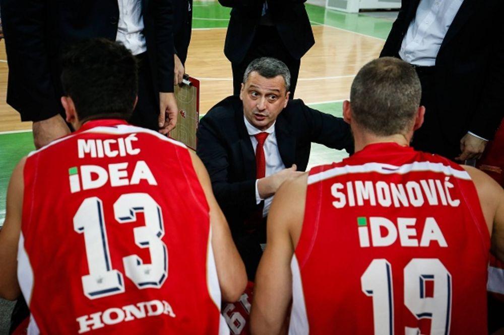 Dejan Radonjić, Foto: Beta