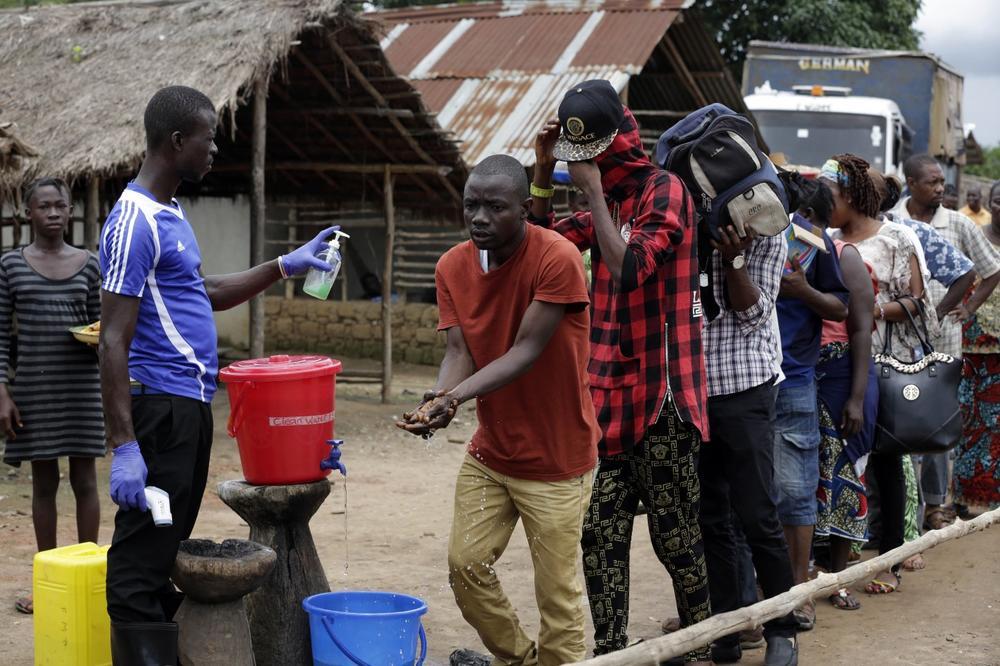A TEK PROGLASILI KRAJ EPIDEMIJE: Zabeležen novi slučaj ebole u Sijera Leoneu