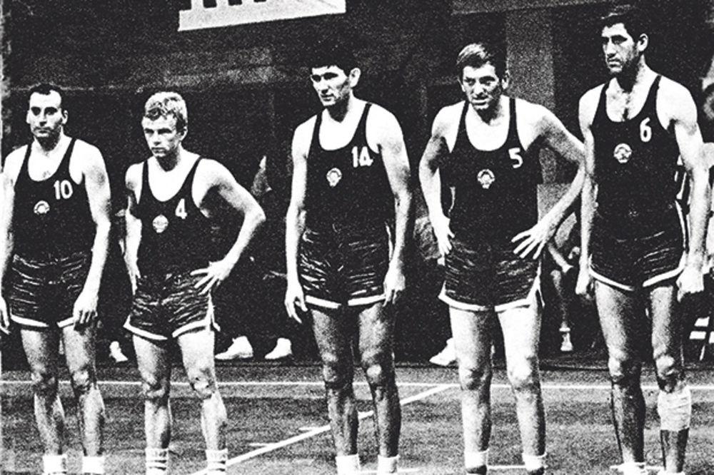 SLAVILI SMO NJIHOVE POBEDE: 7 čuvenih jugoslovenskih sportista