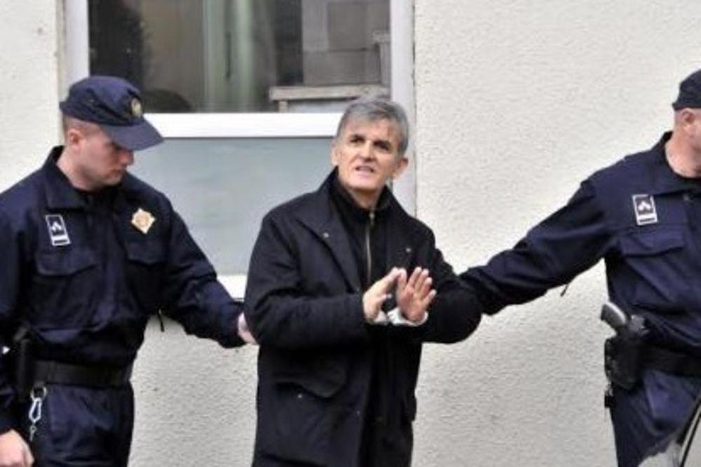 MAROVIĆ SE NAGODIO: Priznao sve tužilaštvu i otkriće gde je novac