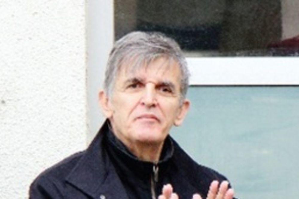 (FOTO) DA LI BISTE GA PREPOZNALI: Marović ostario 10 godina posle mesec dana u zatvoru!