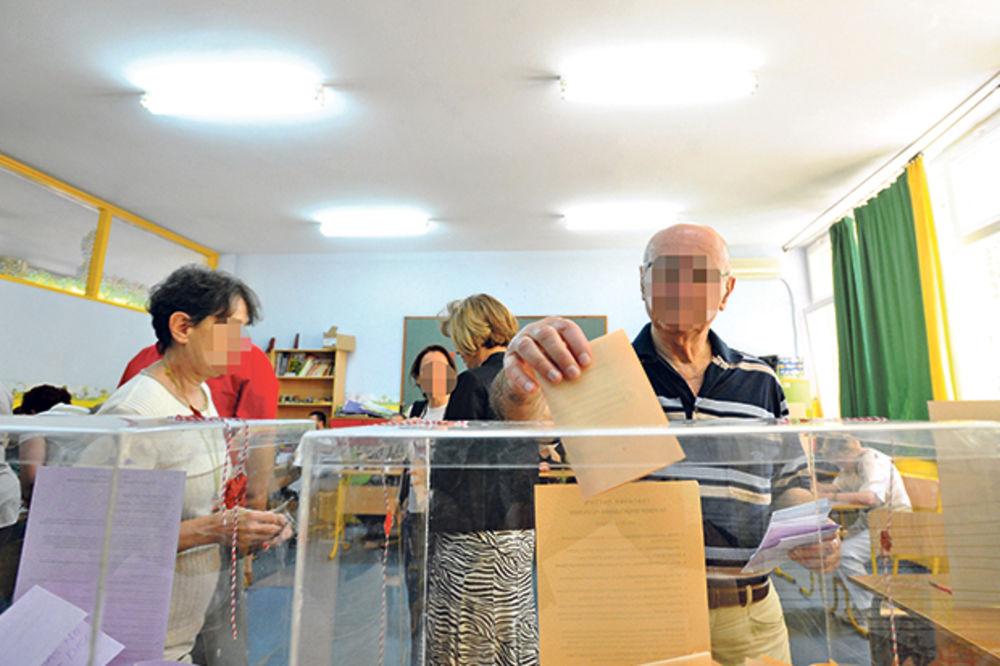 SREĆA, NE DAM ZEMLJU, IDEMO: Ovo su slogani stranaka za predstojeće izbore