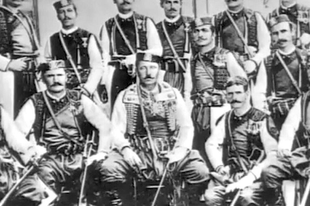 ĐETIĆU ŠTA REČE PETAR BOŽOVIĆ ZA KURIR: Crnogorci su spasli Srbiju