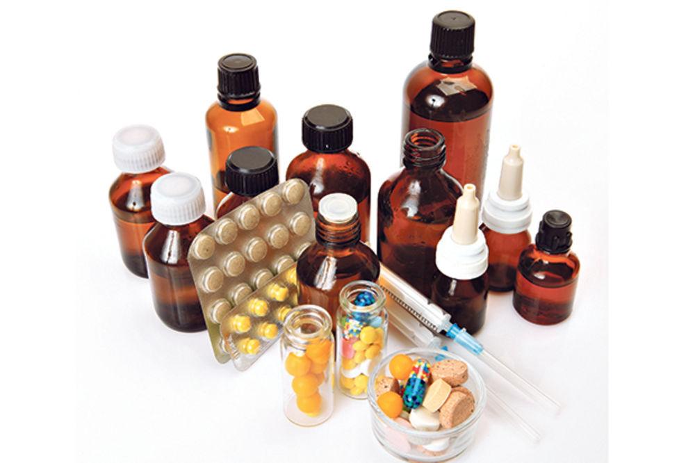 RFZO: Povučena lista novih lekova na recept