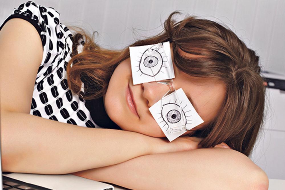 DA VINČIJEV METOD OSVOJIO SVET Evo kako da se naspavate za samo 4 sata! Isprobajte i vi ...