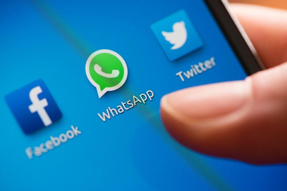 100 MILIONA LJUDI NEMA WHATSAPP: Evo gde je aplikacija zabranjena!