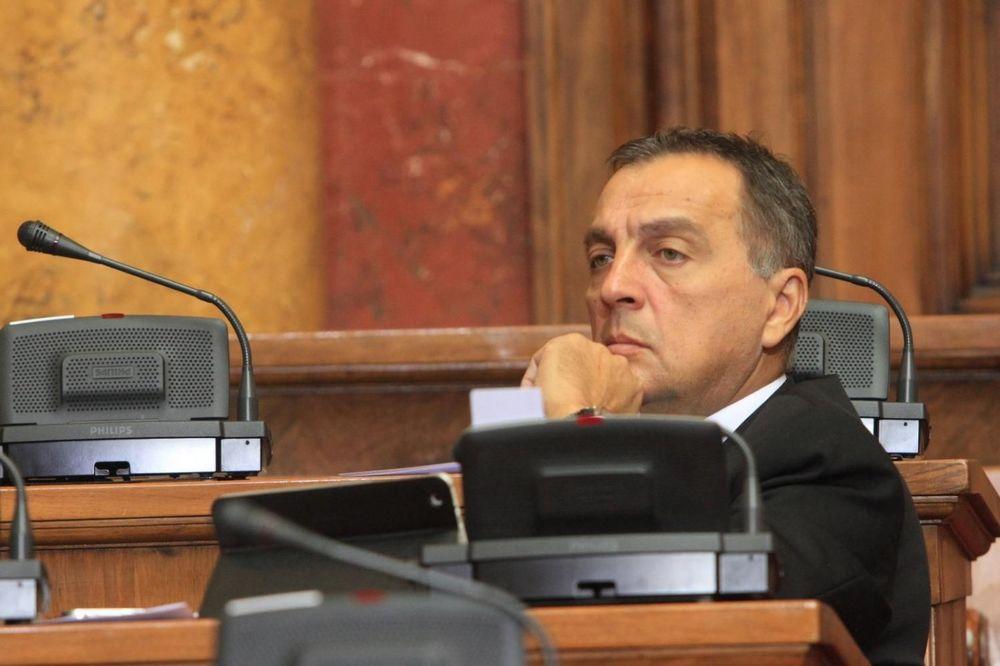 ŽIVKOVIĆ: U novom sazivu parlamenta bez dvotrećinske većine za promenu Ustava