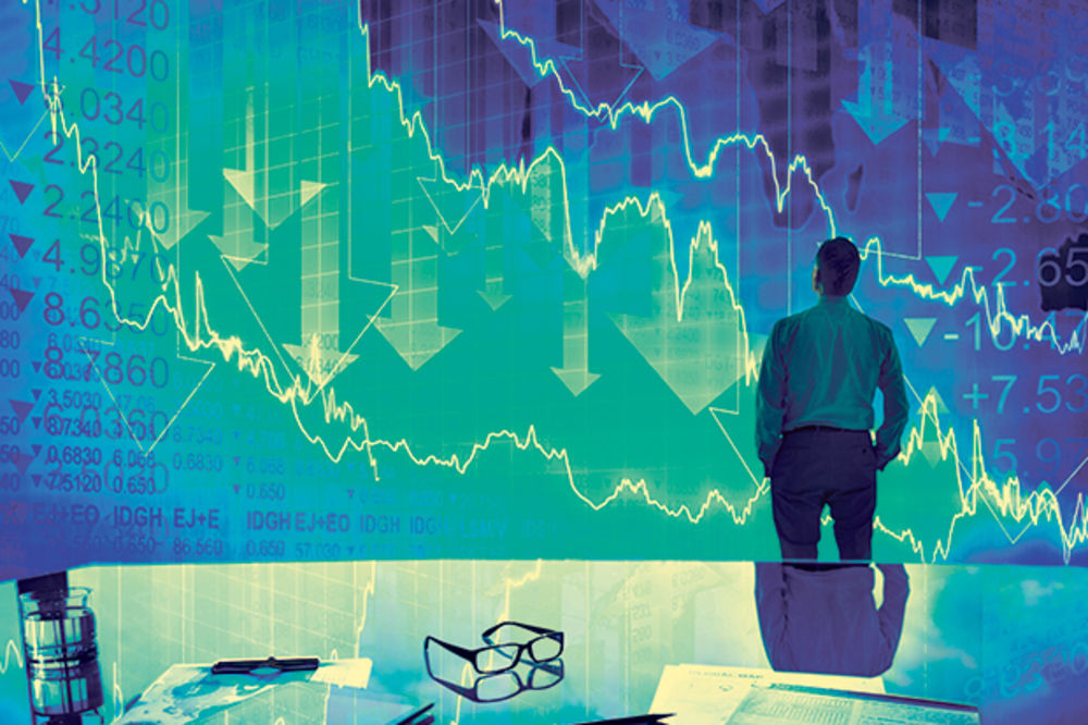 PROFESOR EKONOMSKOG FAKULETA U BEOGRADU: Niko ovde ne zna kako da nas izvede iz ekonomske krize!