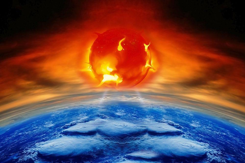 Univerum, svemir, planeta, foto profimedia