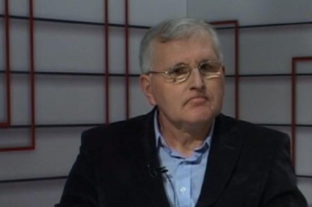 Ljubodrag Grbić, Liga za Čačak (Foto: Youtube printscreen)