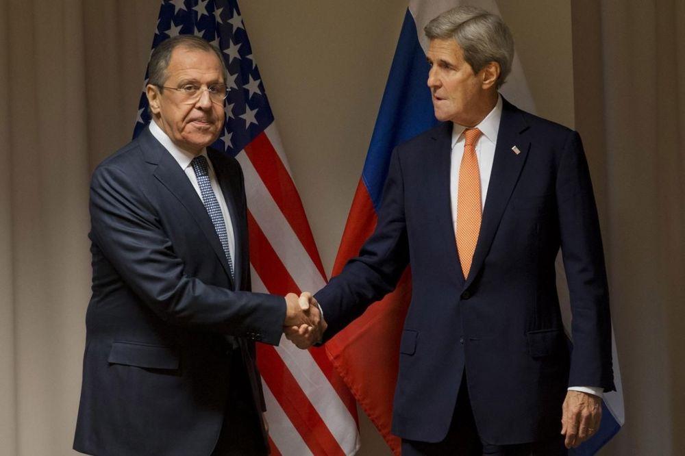 SLOBODNA SIRIJSKA VOJSKA: Nećemo prihvatiti masakr koji su pripremili Rusija i SAD!