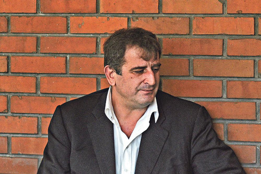SUD ODBIO PREDLOG:Čume ostaje u pritvoru, veštaci svedoče 16.septembra