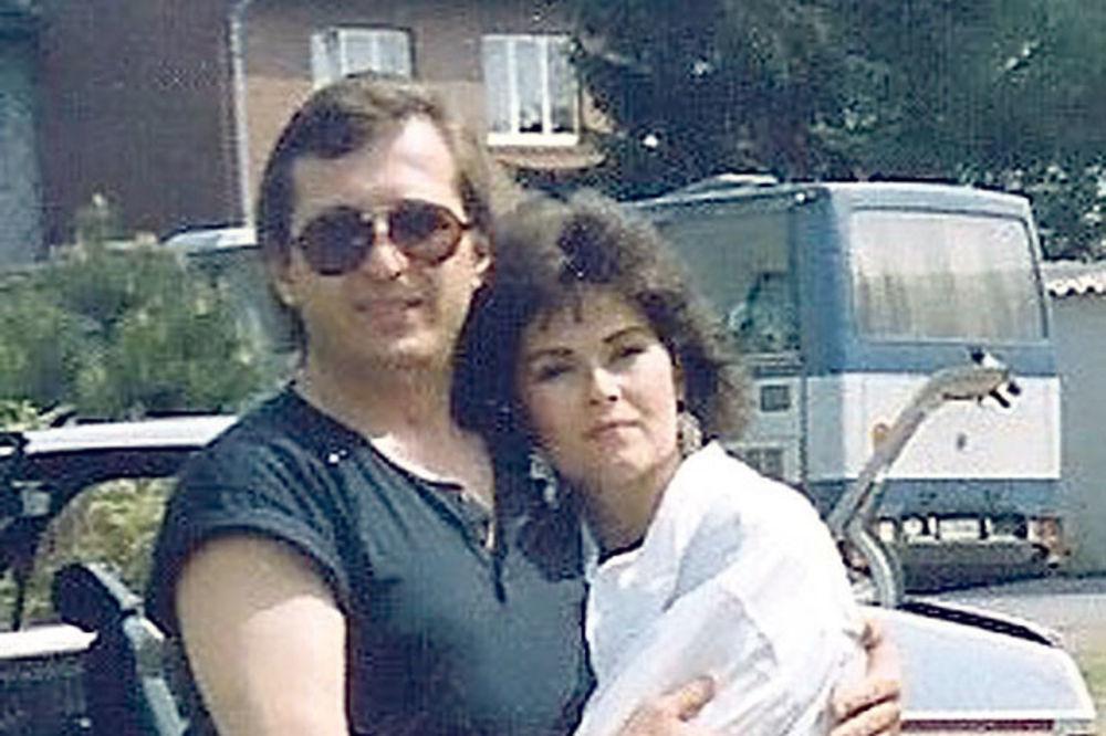 Miroslav i Mira upoznali su se 1984. godine