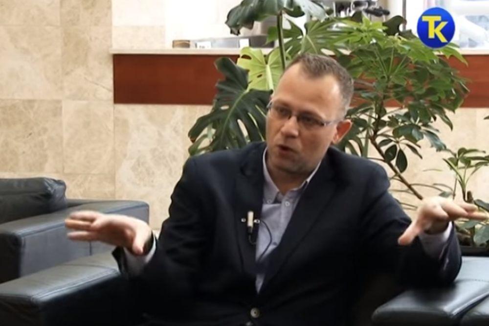 Skandal za skandalom... Ministar kulture Zlatko hasanbegović