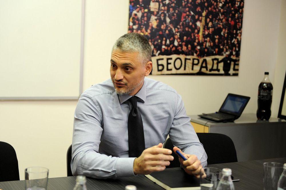Jovanović: Ne dozvoliti da se poklekne pred ekstremizmom
