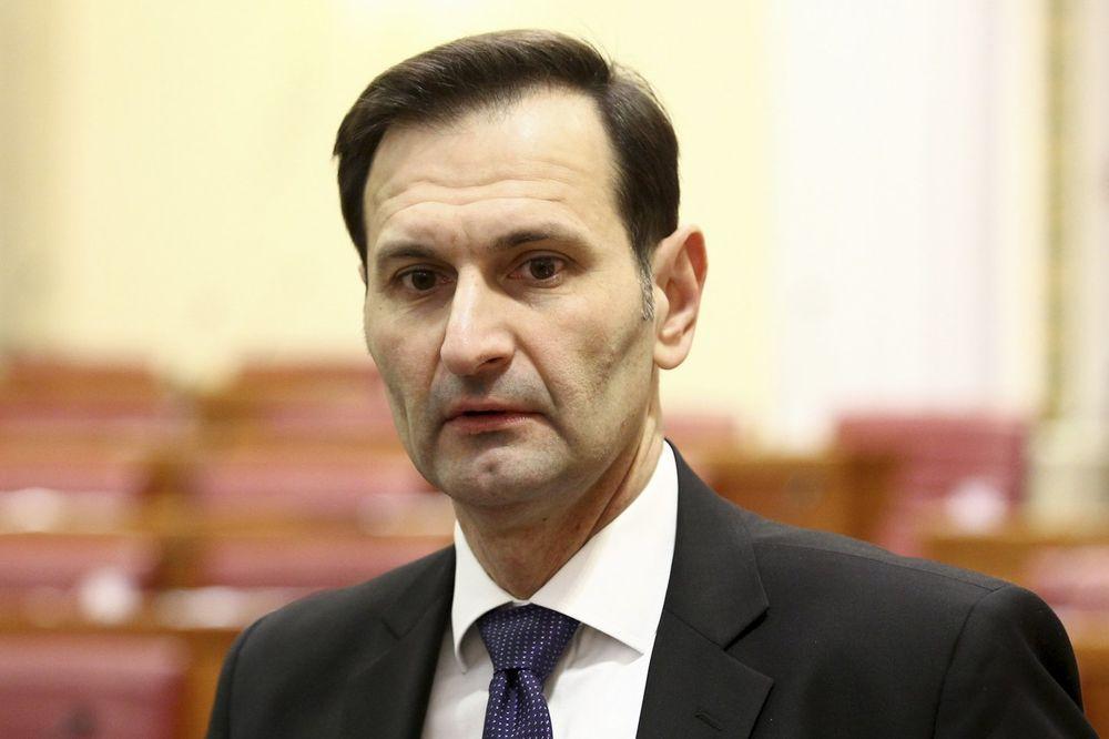 KOVAČ: Hrvatska ne blokira Srbiju, već traži ispunjavanje kriterijuma