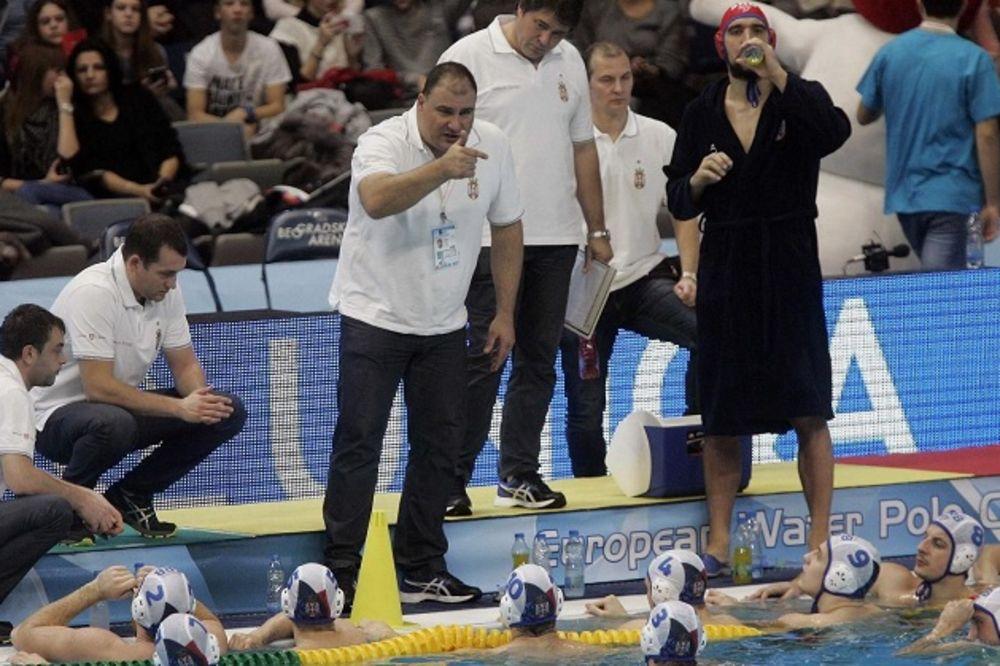 SAVIĆ PRED RIO: Igrači moraju da urade jednu stvar ako žele olimpijsko zlato