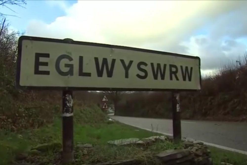 (VIDEO) OBRADOVALI SE SUNCU KAO NIKADA PRE: U velškom gradu kiša padala neprestano 84 dana