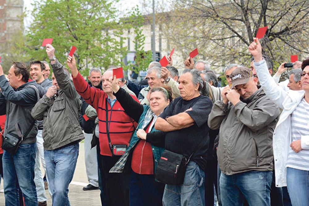 TUŽNA REALNOST: Srbija sanja da bude kao Čile ili Jermenija