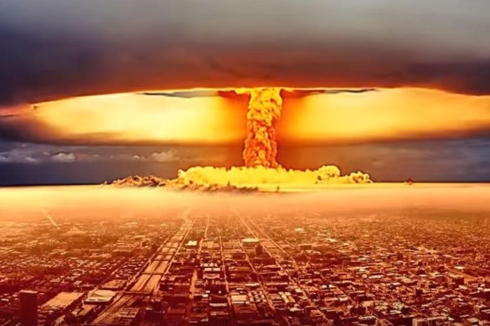 (VIDEO) AMERIČKI PROFESOR UPOZORAVA: Kina se priprema za nuklearni napad na SAD