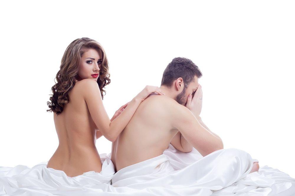 MUŠKARCI OTVORILI DUŠU: Evo kako izgleda kada ne možeš da imaš seks