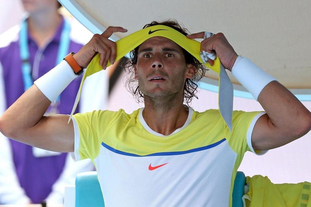 USKORO PUNI 30 GODINA: Evo šta je Rafael Nadal rekao o penzionisanju