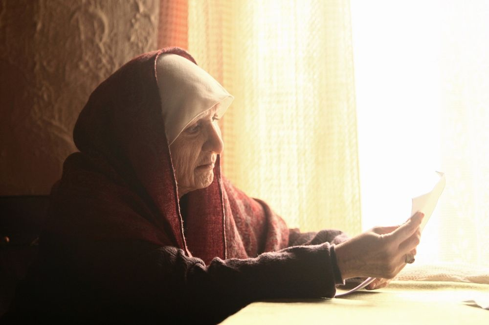 DA SE ZALEDIŠ: Nismo mogli da imamo decu a onda je baba Vanga pokazala prstom na mene i rekla...