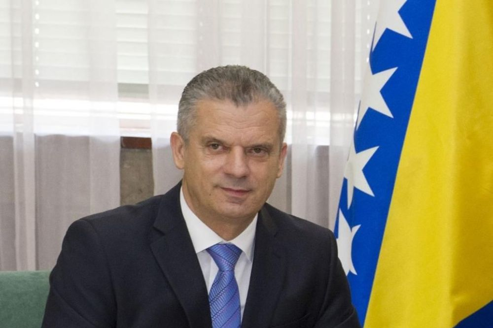AFERA KELJMENDI: Radončić predat Tužilaštvu BiH!