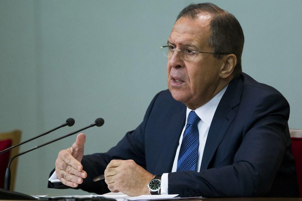 SERGEJ LAVROV: Vlast u Crnoj Gori ne želi da organizuje referendum za ulazak u NATO! A znam i zašto