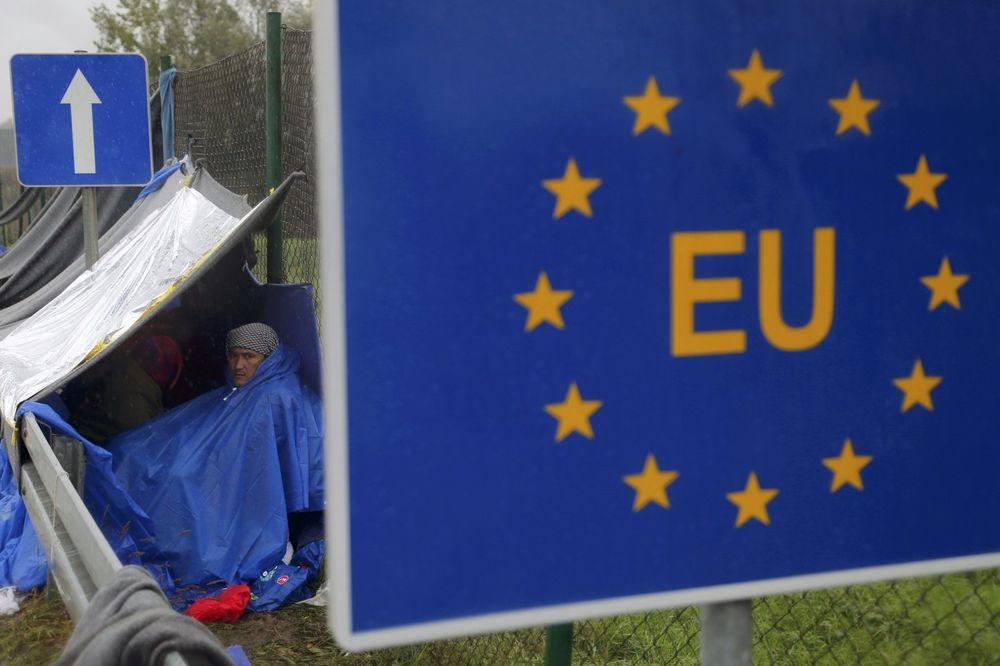 STRAŠNE POSLEDICE MIGRANTSKE KRIZE: Ovoliko bi EU koštalo ukidanje Šengena