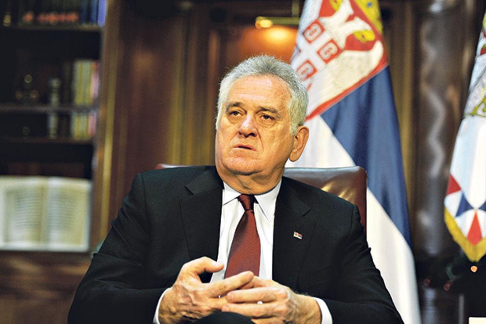 NIKOLIĆEV KABINET: Predsednik se ne sprema za izbore, priče o tome su preuranjene i nepotrebne