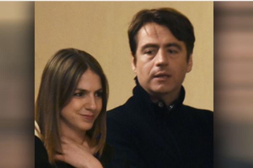 (FOTO) PAG NA NOGAMA Ovako je bilo na venčanju Borisa Novkovića i njegove Ines