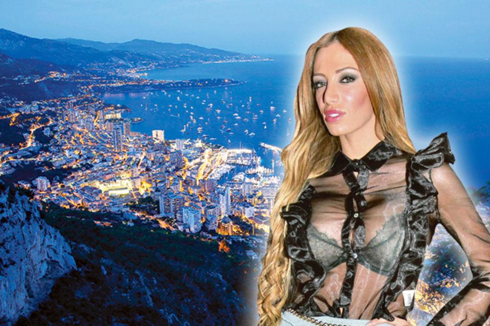 SORAJA BEŽI: Muka mi je od Srbije selim se u Monako