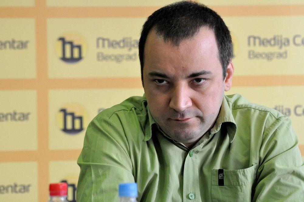 Dragan Popović napustio Levicu Srbije