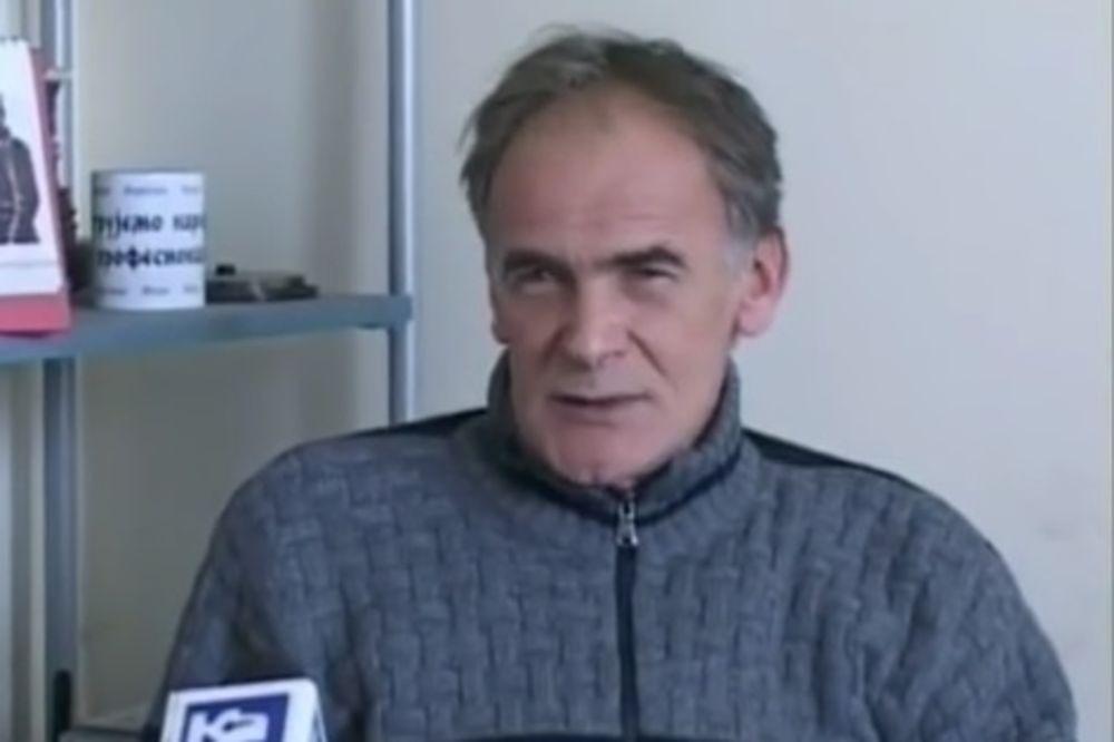 (VIDEO) DIREKTOR KA TV ODGOVORIO NA VUČIĆEVE UVREDE: Ješćemo travu, nećemo mu se prodati!