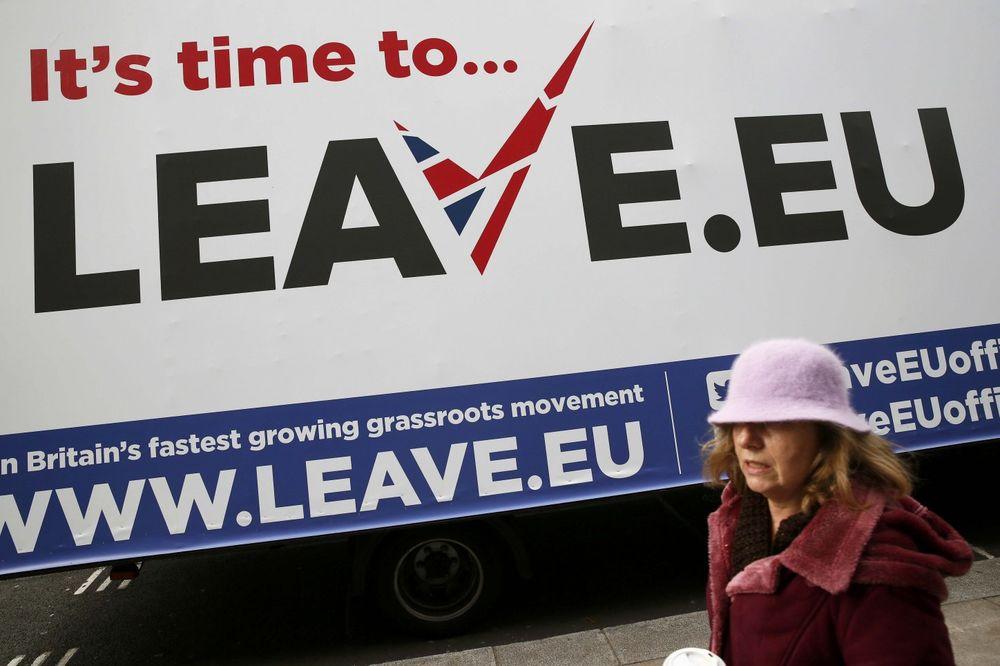 KOLIKO BRITANIJU KOŠTA EU: London Briselu godišnje donira 13 milijardi funti