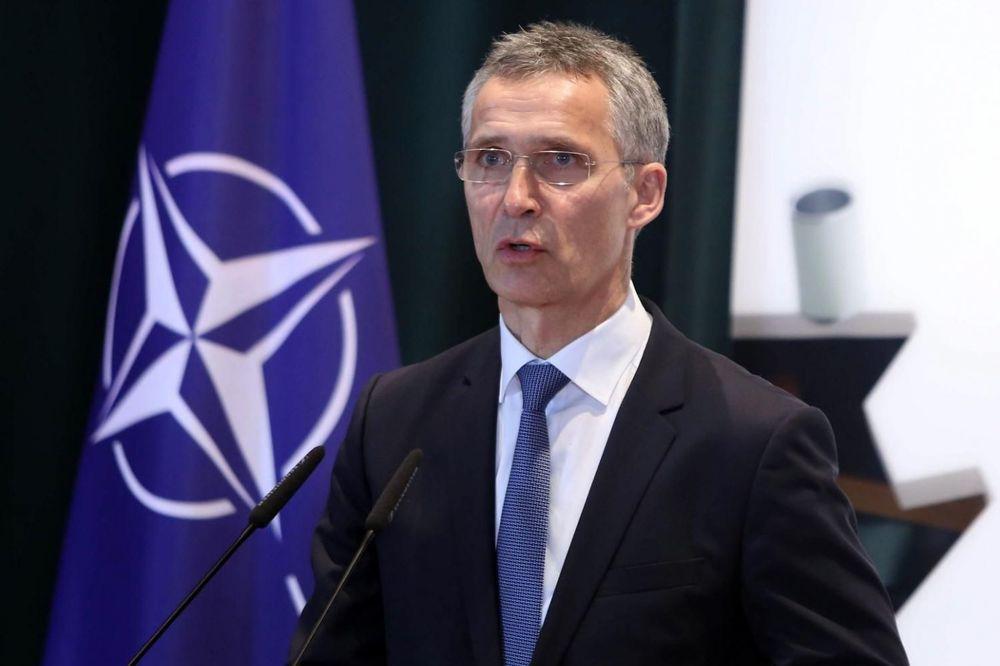 NATO IMA TAKTIKU ZA RUSIJU: Moskvi odgovoriti i odbranom i dijalogom!