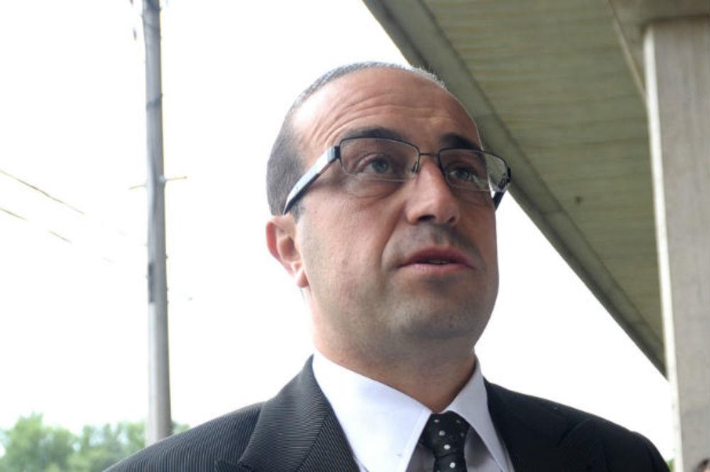 Bojan Radovanović, Foto: Zorana Jevtić