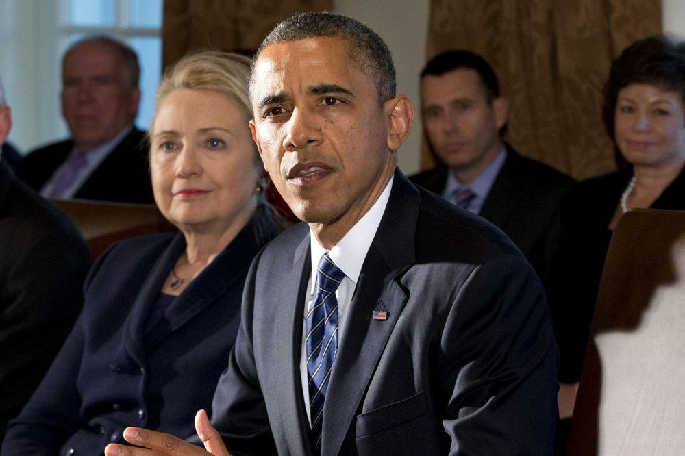 KONTROVERZNA TEORIJA RUSKOG NAUČNIKA: Obama ostaje da vlada SAD! Prvo će ukloniti Hilari, a onda...