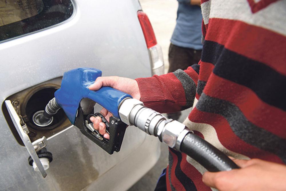 POREZNICI U AKCIJI: Zatvoreno 100 pumpi zbog fiskalnih računa