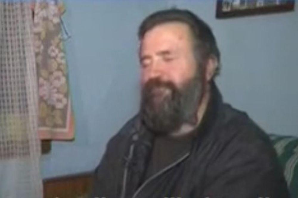 VIDEO MALI ZMAJ OD ŠIPOVA: Ilijin brat otkrio šta je sve radio u detinjstvu, evo šta mu je zamerio