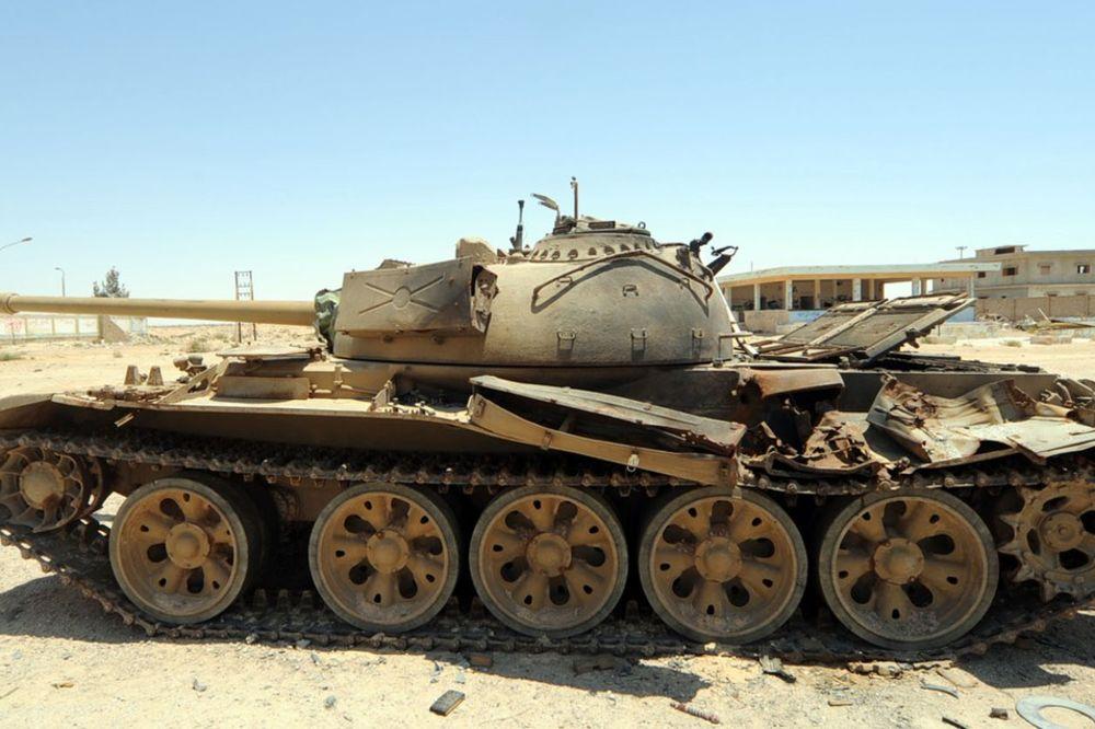 GADAFIJEV PAD SAMO DONEO HAOS: SAD pokreću novu intervenciju u Libiji?