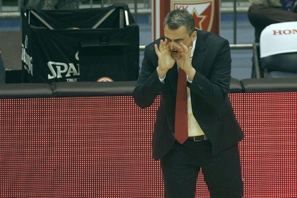 RADONJIĆ UPOZORAVA: Mega ojačala tim od finala ABA lige