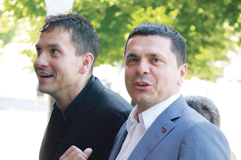 Milo Đurašković traži da ga oslobode