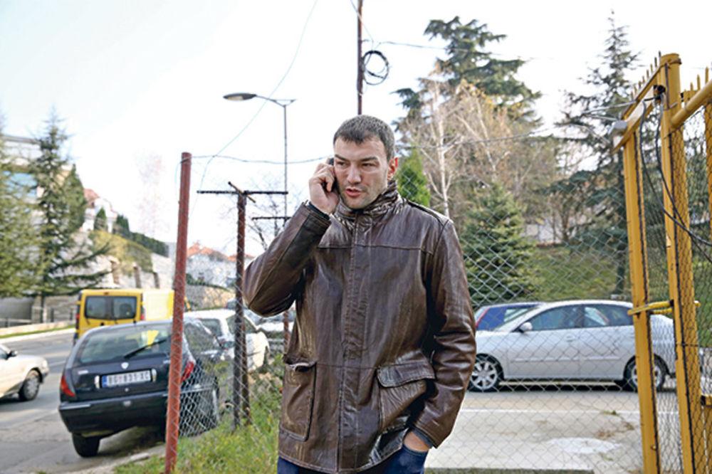 Vladimir Vlada Mandić, Foto Marina Lopičić