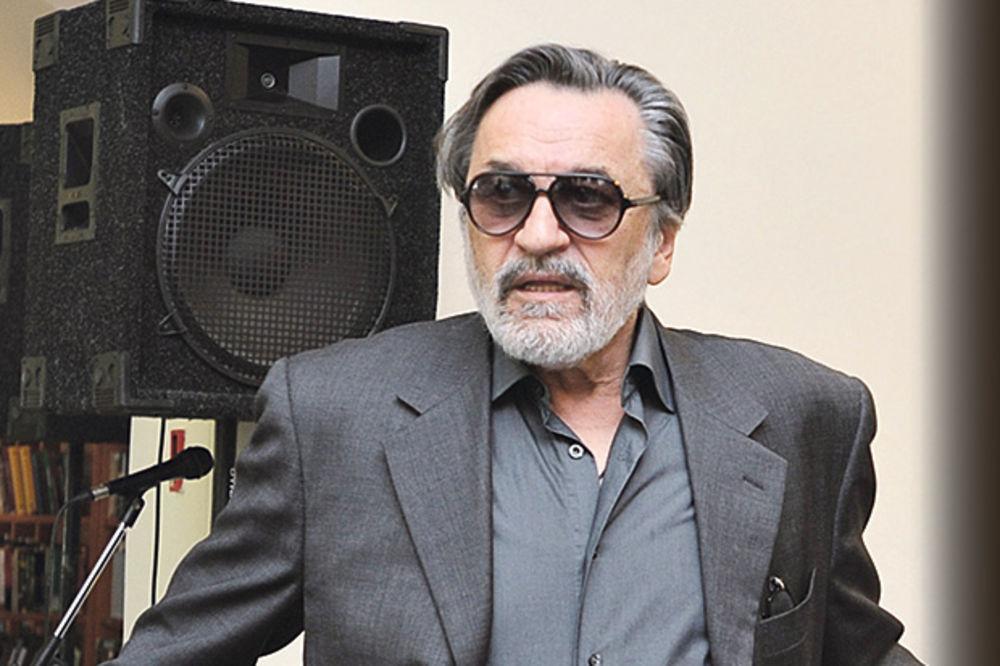 Dragan Nikolić, Foto zorana Jevtić