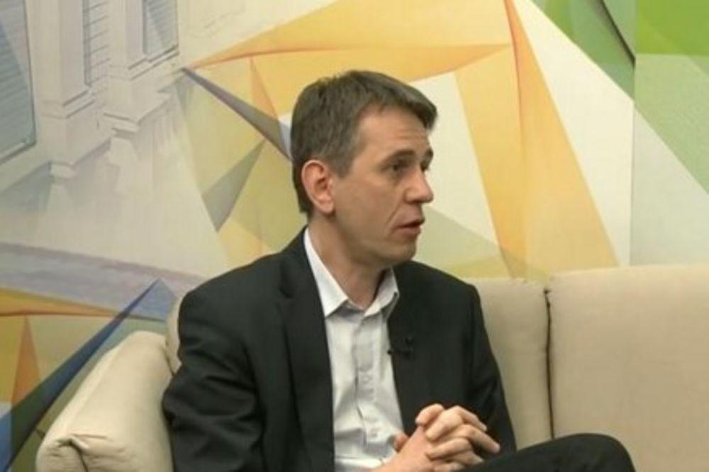 (VIDEO) SAŠA RADULOVIĆ OTKRIVA: Kako mi je Vučić tražio kredit za Čedu