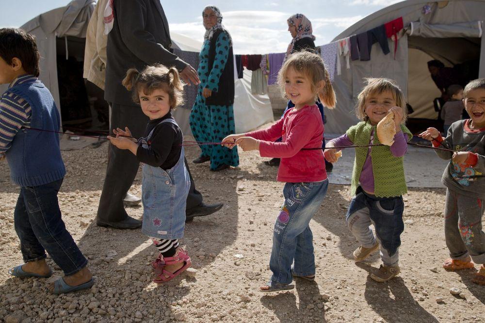 PUTINOVO IME NAJPOPULARNIJE U SIRIJI: Sve više novorođenčadi postaju mali Vladimiri